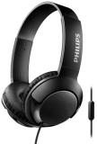 Sluchátka Philips SHL3075BK - černá