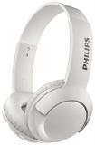 Sluchátka Philips SHB3075WT - bílá