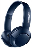 Sluchátka Philips SHB3075BL - modrá