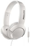 Sluchátka Philips SHL3075WT - bílá