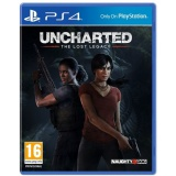Hra Sony PlayStation 4 Uncharted: The Lost Legacy