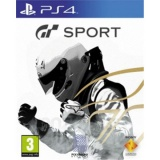 Hra Sony PlayStation 4 Gran Turismo Sport