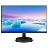 "Monitor Philips 273V7QSB 27"",LED, IPS, 5ms, 10000000:1, 250cd/m2, 1920 x 1080,"