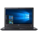 """Ntb Acer Aspire 3 (A315-32-C00L) Celeron N4000, 4GB, 500GB, 15.6"""", Full HD, bez mechaniky, Intel UHD 600, BT, CAM, W10 Home  - černý"""