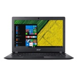 "Ntb Acer Aspire 1 (A114-32-C740) černý + MS Office 365 pro jednotlivce Celeron N4100, 4GB, 64GB, 14"", Full HD, bez mechaniky, Intel UHD 600, BT, CAM,"