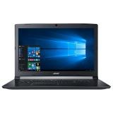 """Ntb Acer Aspire 5 Pro (A517-51P-36E6) i3-8130U, 4GB, 1TB, 17.3"""", Full HD, DVD±R/RW, Intel UHD 620, BT, CAM, Win10 Pro  - černý"""