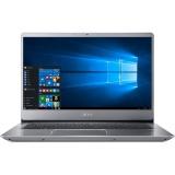 "Ntb Acer Swift 3 (SF314-54-58P6) i5-8250U, 4GB, OPT 16 GB, 1000 + 16 GB, 14"", Full HD, bez mechaniky, Intel UHD 620, BT, FPR, CAM, W10 Home  - stříbrn"