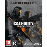 Hra Activision PC Call of Duty: Black Ops IV Pro Edition