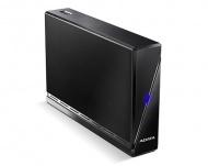"""HDD ext. 3,5"""" ADATA HM900 2TB - černý"""