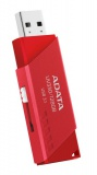 Flash USB ADATA UV330, 128 GB, USB 3.1 - červený