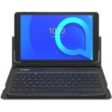 """Dotykový tablet ALCATEL 1T 10 Wi-Fi s obalem a klávesnicí 10.1"""", 16 GB, WF, BT, GPS, Android 8.1 + dock - černý"""