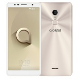Mobilní telefon ALCATEL 3C 5026D Dual SIM - zlatý