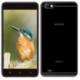 Mobilní telefon Aligator S5070 Dual SIM - černý