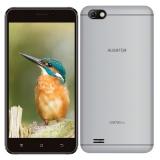 Mobilní telefon Aligator S5070 Dual SIM - stříbrný