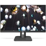 """Monitor AOC 24E1Q 23,8"""",LED, IPS, 4ms, 50000000:1, 250cd/m2, 1920 x 1080,DP,  - černý"""