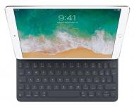 Pouzdro na tablet s klávesnicí Apple Smart Keyboard k iPadu (7. generace) a iPadu Air (3. generace), CZ - šedé