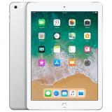 """Dotykový tablet Apple iPad (2018) Wi-Fi + Cellular 32 GB - Silver 9.7"""", 32 GB, WF, BT, 3G, GPS, iOS 11"""