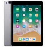 "Dotykový tablet Apple iPad (2018) Wi-Fi + Cellular 128 GB - Space Gray 9.7"", 128 GB, WF, BT, 3G, GPS, iOS 11"