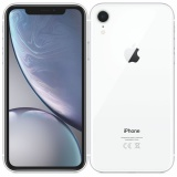 Mobilní telefon Apple iPhone XR 64 GB - white