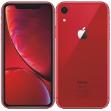 Mobilní telefon Apple iPhone XR 64 GB - (PRODUCT)RED