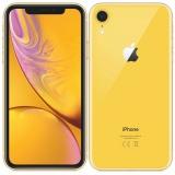 Mobilní telefon Apple iPhone XR 64 GB - yellow