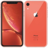 Mobilní telefon Apple iPhone XR 64 GB - coral