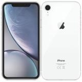 Mobilní telefon Apple iPhone XR 128 GB - white