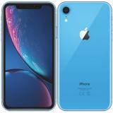 Mobilní telefon Apple iPhone XR 128 GB - blue