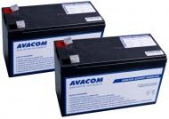 Akumulátor Avacom RB32 - náhrada za APC