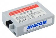 Baterie Avacom Canon LP-E5 Li-Ion 7,4V 850mAh