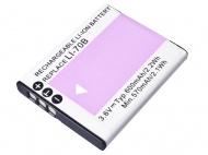 Baterie Avacom Olympus Li-70B Li-ion 3,7V 600mAh
