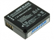 Baterie Avacom Panasonic DMW-BLE9/BLG-10 Li-Ion 7.2V 800mAh