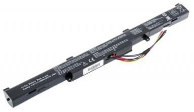Baterie Avacom pro Asus X550E/X751 Li-Ion 14,4V 2900mAh