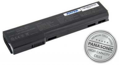 Baterie Avacom pro HP ProBook 6360b/6460b series Li-Ion 10,8V 5800mAh