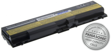 "Baterie Avacom pro Lenovo Lenovo ThinkPad T410/SL510/Edge 14""/Edge 15"" Li-Ion 11,1V 5800mAh"