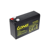 Akumulátor Avacom Long 12V 6Ah HighRate F2