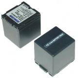 Akumulátor Panasonic CGA-DU21/CGR-DU21/ VW-VBD21 Li-ion 7.2V 2250mAh