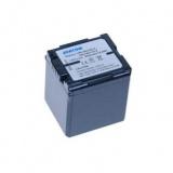 Akumulátor Panasonic VW-VBG260 Li-ion 7.2 V 2640mAh 19Wh
