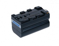 Akumulátor Sony NP-F730 Li-ion 7.2V 4600mAh profi