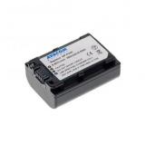Baterie Avacom Sony NP-FV30, NP-FV50 Li-Ion 6.8V 980mAh 6Wh