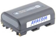 Baterie Avacom Sony NP-FM50, QM50 Li-ion 7,2V 1100mAh