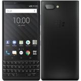 Mobilní telefon BlackBerry Key 2 - černý
