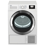 Sušička prádla BEKO DS7534CSRX1 kondenzační