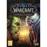 Hra Blizzard PC World of Warcraft: Battle for Azeroth