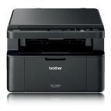 Tiskárna multifunkční Brother DCP-1622WE A4, 20str./min, 2400 x 600, 32 MB, WF, USB - černý