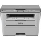 Tiskárna multifunkční Brother DCP-B7520DW A4, 34str./min, 1200 x 1200, 128 MB, automatický duplex, WF, USB