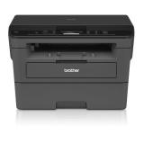 Tiskárna multifunkční Brother DCP-L2512D A4, 30str./min, 1200 x 1200, 64 MB, automatický duplex, USB - černý