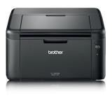Tiskárna laserová Brother HL-1222WE A4, 20str./min, 2400 x 600, 32 MB, WF, USB