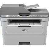 Tiskárna multifunkční Brother MFC-B7715DW A4, 34str./min, 1200 x 1200, 128 MB, automatický duplex, WF, USB