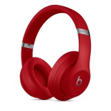 Sluchátka Beats Studio3 Wireless - červená